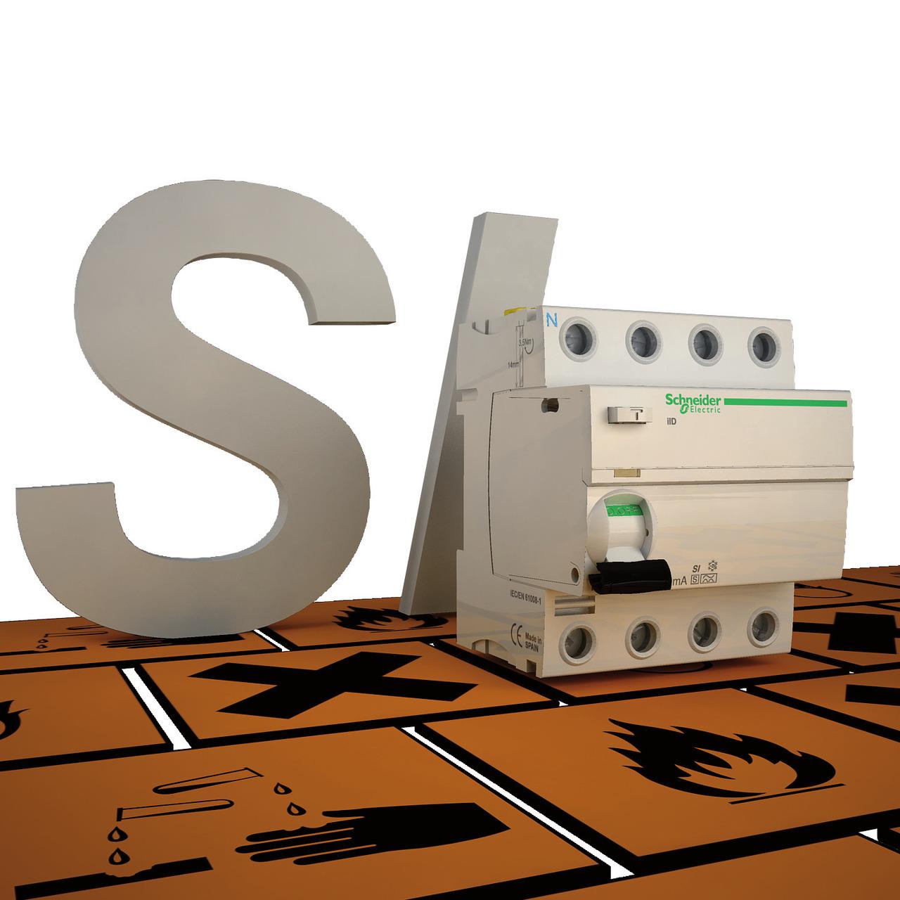 Układ SI, budowa modułowa - rys 2