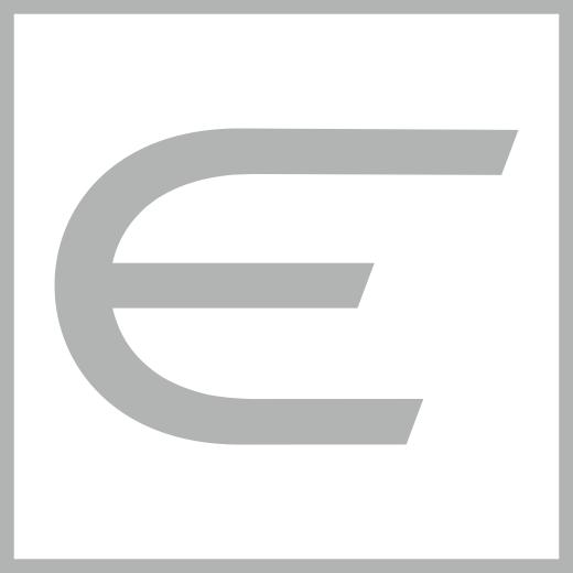 MAXI BEŻ Gniazdo antenowe RTV końcowe